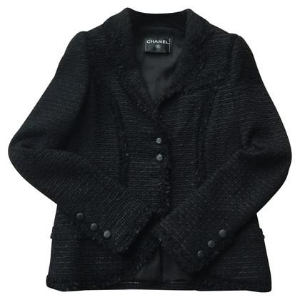 Chanel Small black jacket