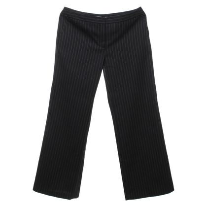 Sport Max Pantaloni con gessato