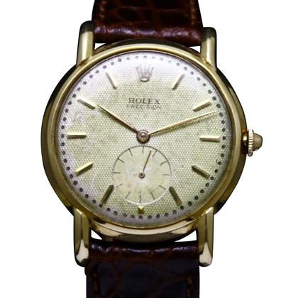 Rolex Horloge « Précision WAFL Dial »