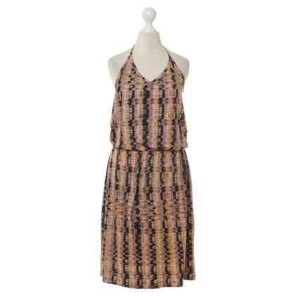 Filippa K Colourful printed dress