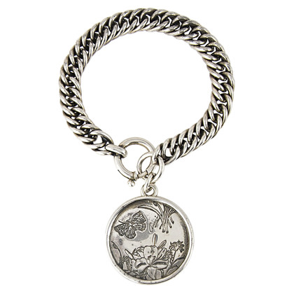 Gucci Bracelet made of silver