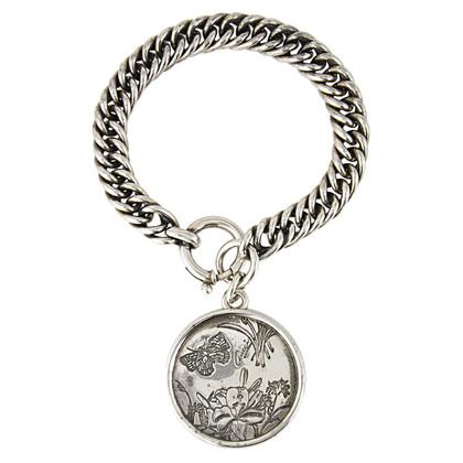 Gucci Armband gemaakt van zilver
