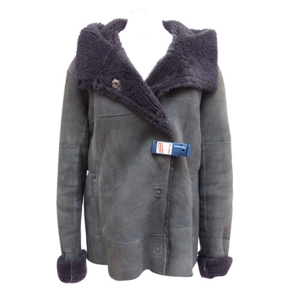 Other Designer Lady's Slipper - lambskin jacket