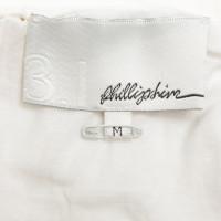 3.1 Phillip Lim Strand jurk met patroon