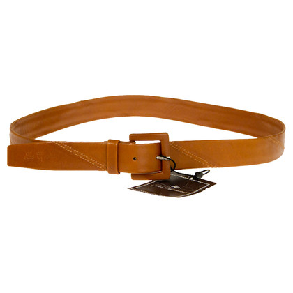 Other Designer Les Copains - leather belt