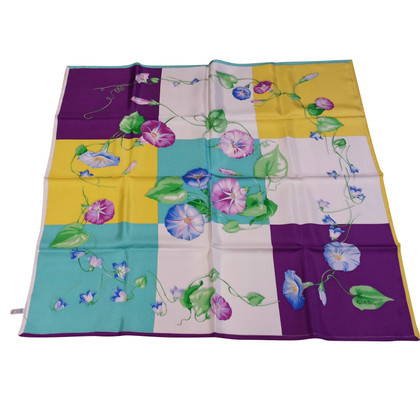 Patek Philippe silk scarf