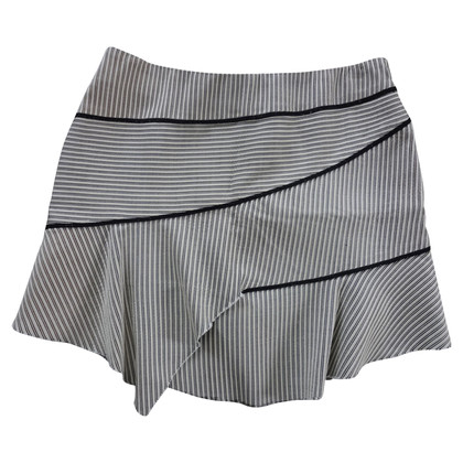 Iro Stripped skirt