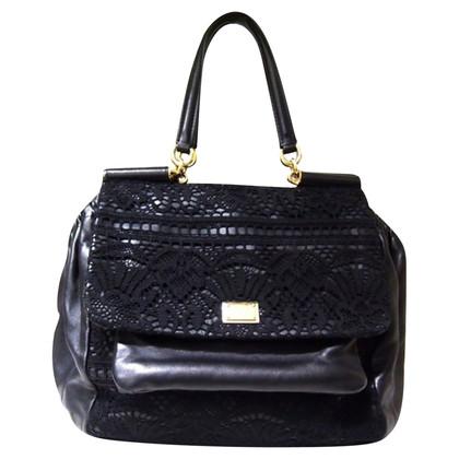 "D&G ""Miss Sicily Bag"""