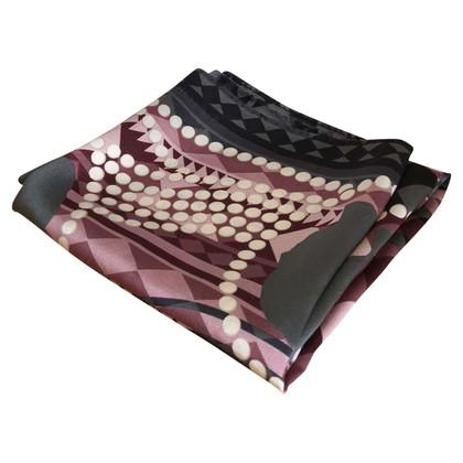 Viktor & Rolf silk scarf