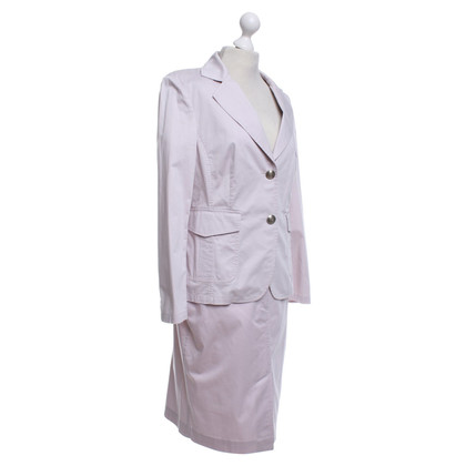 St. Emile Costume in lilac