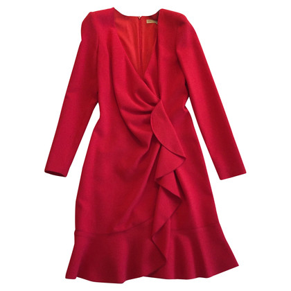Emilio Pucci Wool dress with spandex