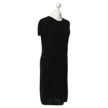 Iris von Arnim Knitted Dress Cashmere