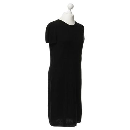 Iris von Arnim Gebreide jurk Cashmere