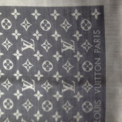 Louis Vuitton Louis Vuitton Scialle Monogram