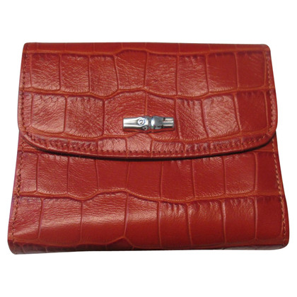 Longchamp portemonnee
