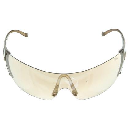 Christian Dior Sonnenbrille mit Etui