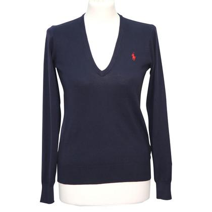Polo Ralph Lauren Pullover in dark blue