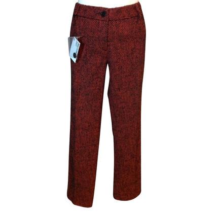 Moschino Love Wool pants
