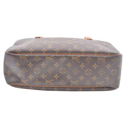 """Louis Vuitton """"Cite GM Monogram Canvas"""""""