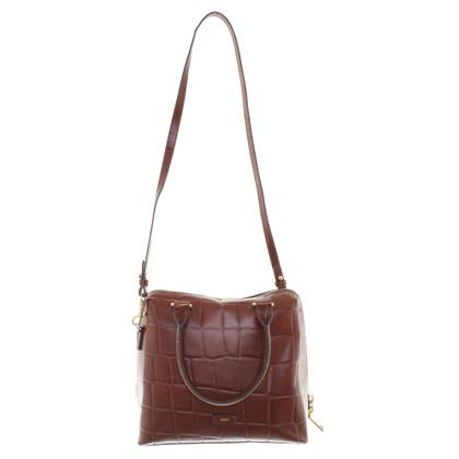 JOOP! Handbag in brown
