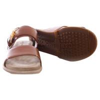 Car Shoe sandalen