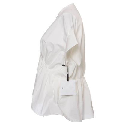 Victoria Beckham Target - White Tunic