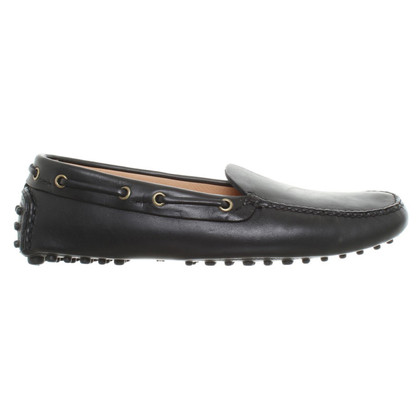 Car Shoe Slipper in black