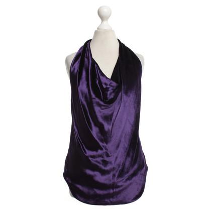 Ralph Lauren Top in purple