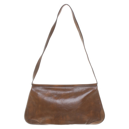 Costume National Handbag in brown