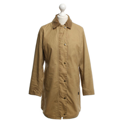 Barbour Manteau beige