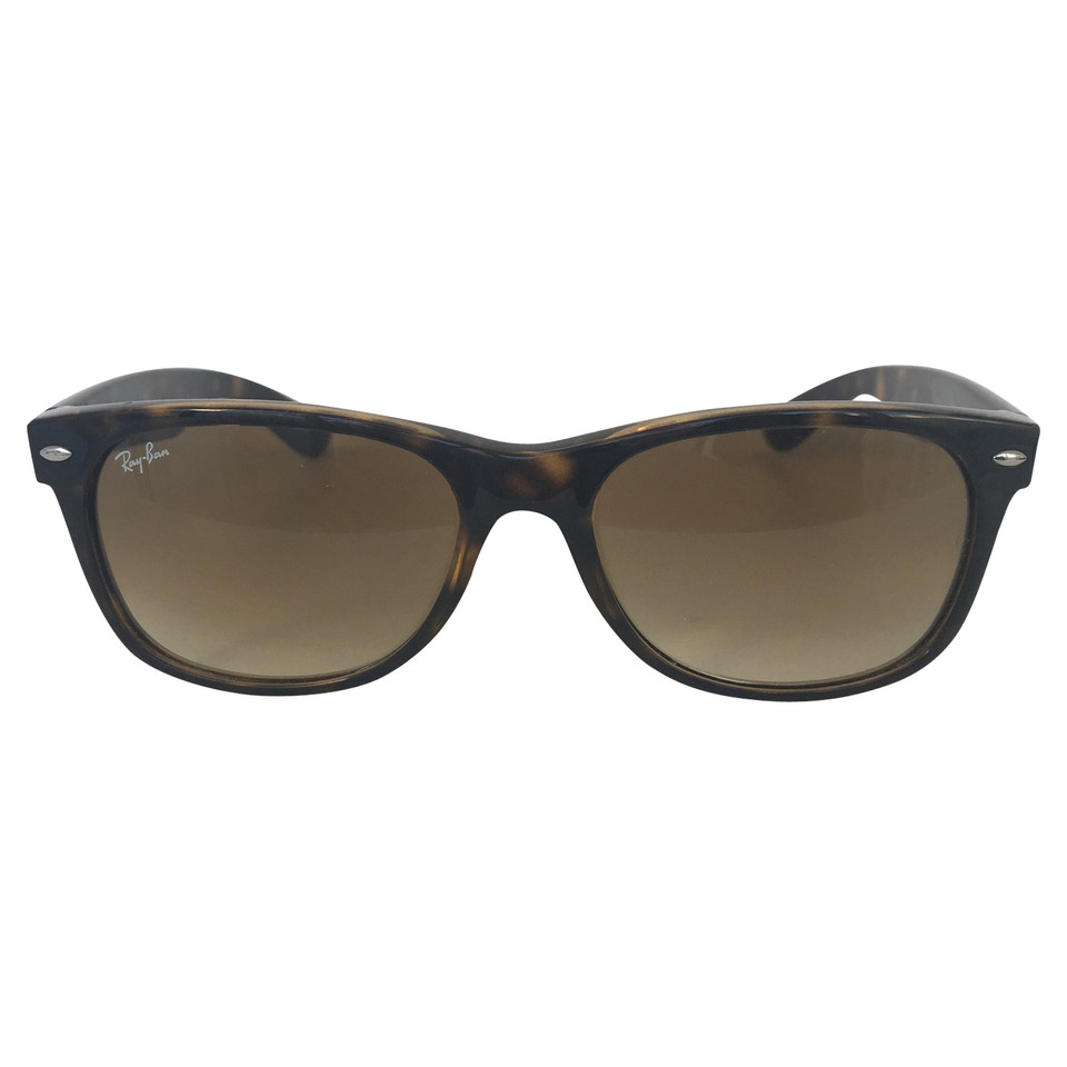 ray ban sonnenbrille wayfarer rot