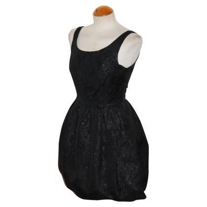 Jack Wills Strukturiertes Kleid