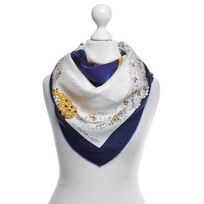 Cartier Silk cloth