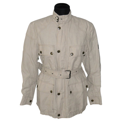 Belstaff Biker jacket in camel