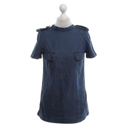 Lanvin Jeans-Shirt