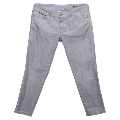 Kiton trousers in grey