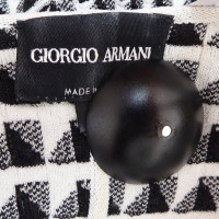 Giorgio Armani Jacket with zipper
