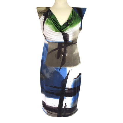 Piu & Piu Print dress