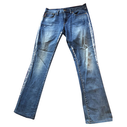Tory Burch Jeans in used look