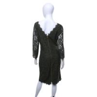 Diane von Furstenberg Robe en dentelle