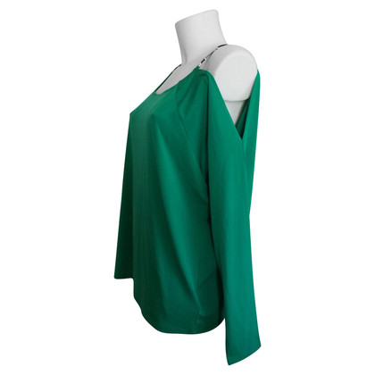 Michael Kors Blouse in groen