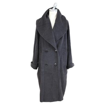Max Mara Coat with cashmere content