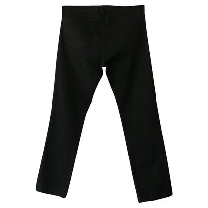 J Brand Jeans leggermente incerato