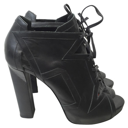Pierre Hardy zwarte laarzen