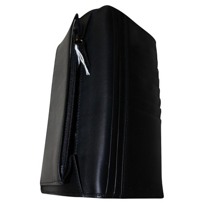 Salvatore Ferragamo Wallet in black