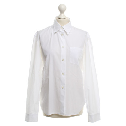 Prada Blouse in white