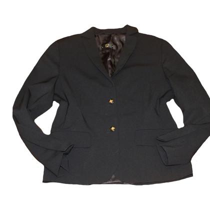 MCM Blazer black