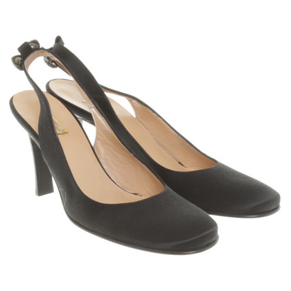 Rena Lange pumps black 37 1/2