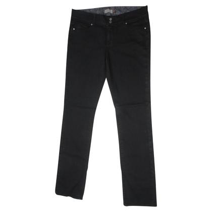 Paige Jeans Black Jeans