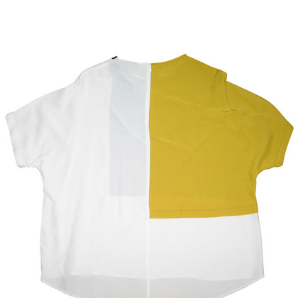 Topshop Kleurrijke blouse